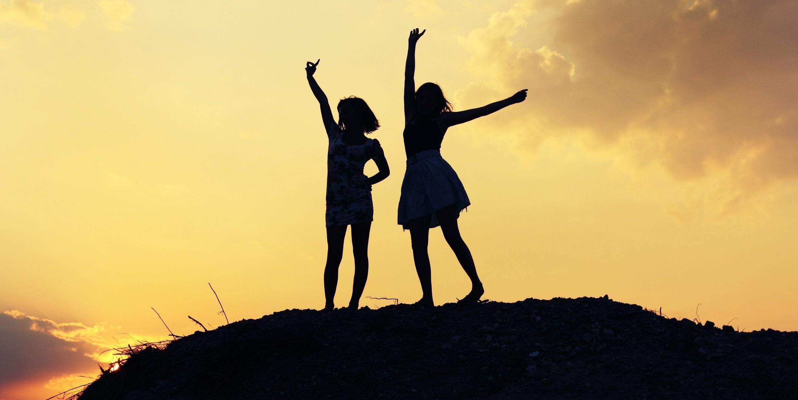 cei mai buni prieteni pierd greutatea împreună pierderea în greutate integrată