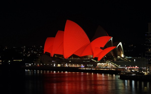 The-Year-of-the-Snake-in-Sydney