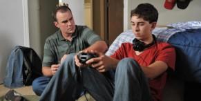 общение с родителями часть 2