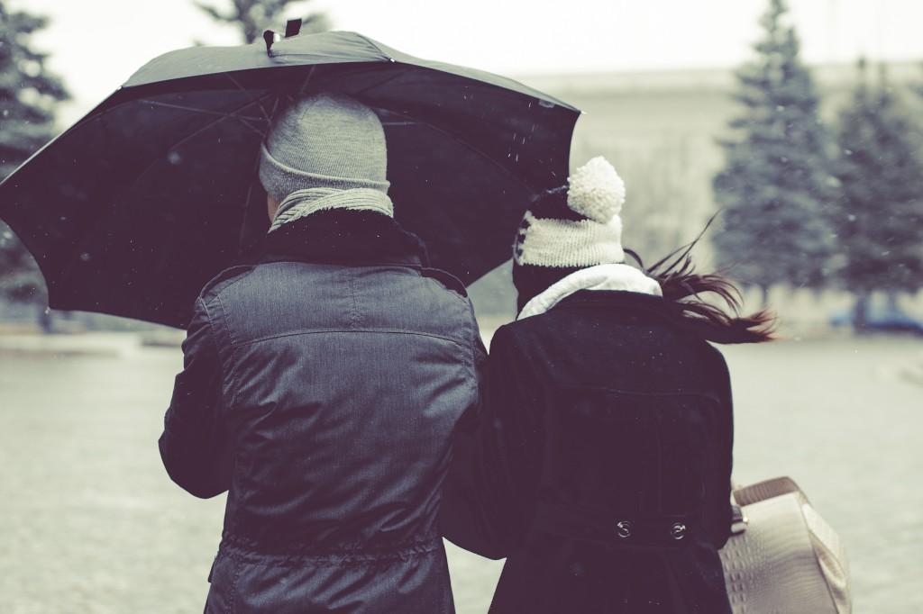 Батьки проти стосунків