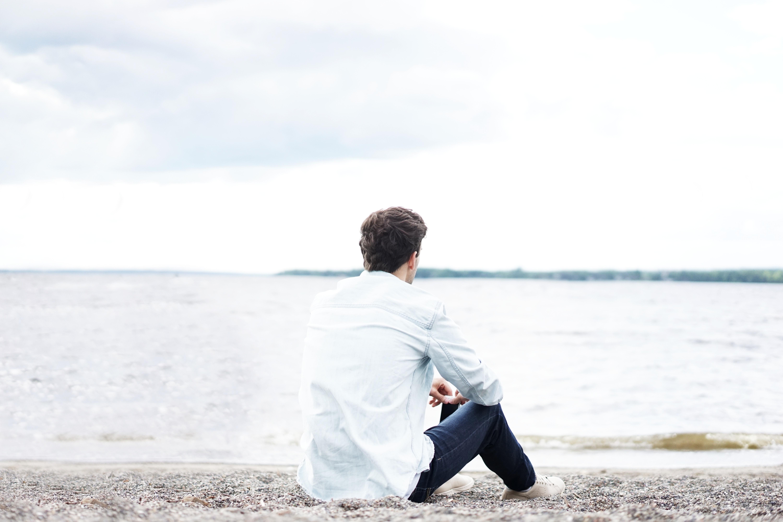 Одиночество в картинках для парней